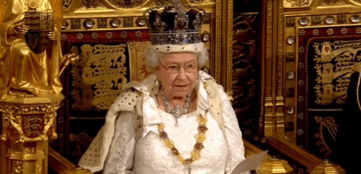 HR world reacts to the Queen's Speech