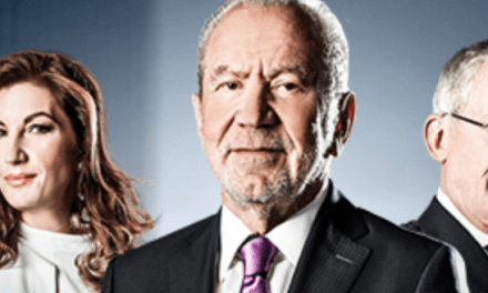 'The Apprentice' is favourite workplace TV show for HR Directors