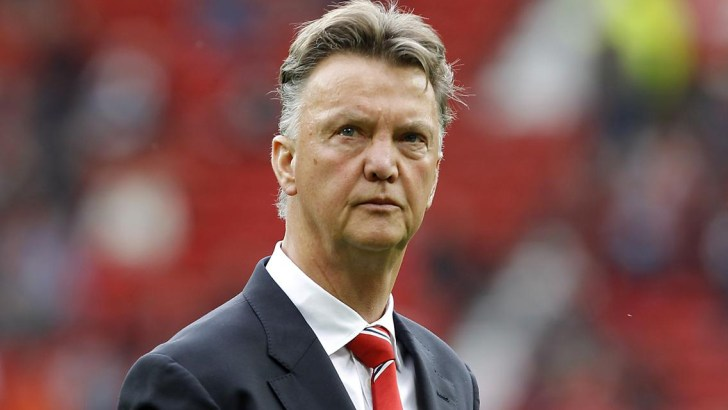 Katy Meves and Nick Jupp: What can all employers learn from Manchester United dismissing Louis Van Gaal?