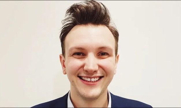 Alex Nelson announced as headline speaker of Employee Engagement and Reward Summit 2019