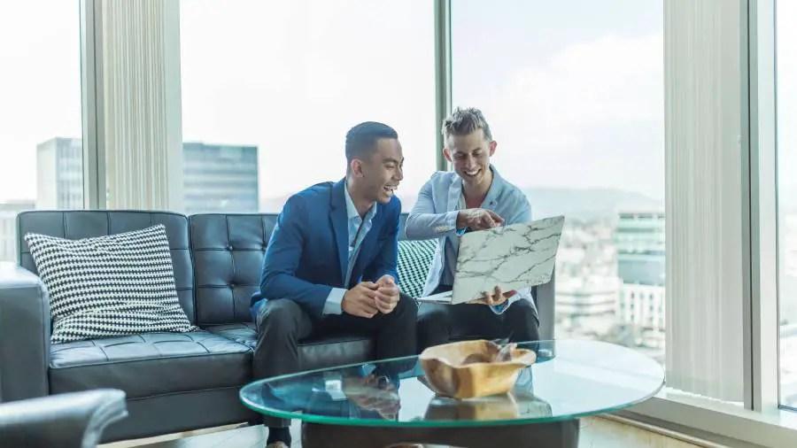 Over 80 per cent of professionals believe virtual recruitment will continue post-COVID