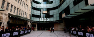 BBC top salary list includes three women: genuine gender equality or PR stunt?