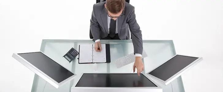 Duncan Lewin: Your boss pressures you – is it true?