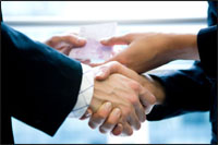 How many UK businesses check for Bribery Act compliance?