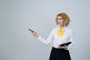 Improving women's impact in the workplace