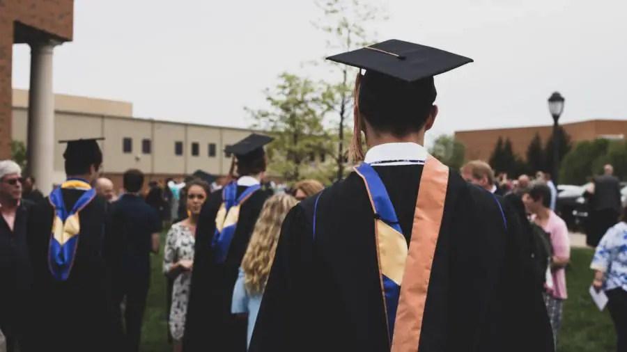Graduate and apprenticeship recruitment falls by 50 per cent