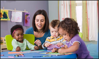 Government consults on tax-free childcare scheme