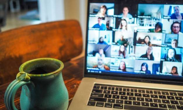 Remote working shown to be making more inclusive work experiences