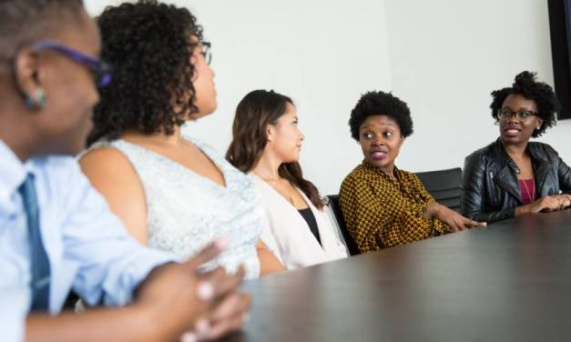 Structural racism is evident in the labour market, says TUC