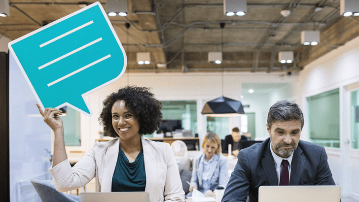 UK organisations failing to communicate effectively with their employees