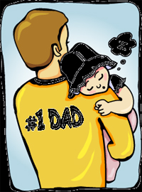 Companies not doing enough to support working fathers