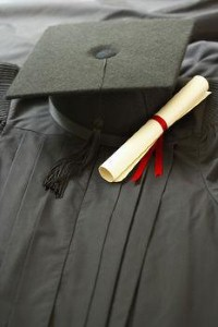 Degrees are good investments, minister claims