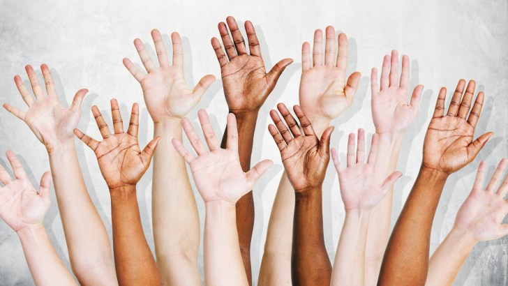 Rachel Arkle: Three signs your diversity programme could be missing the point