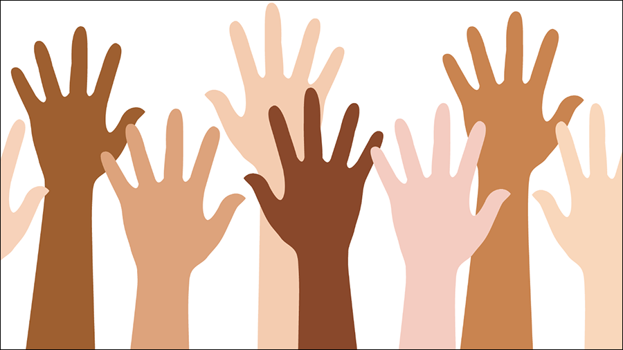 Why should differences in reporting on ethnicity pay gap be recognised?
