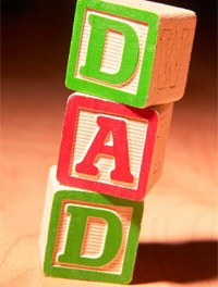 Allison Grant: Father's Day and paternity rights