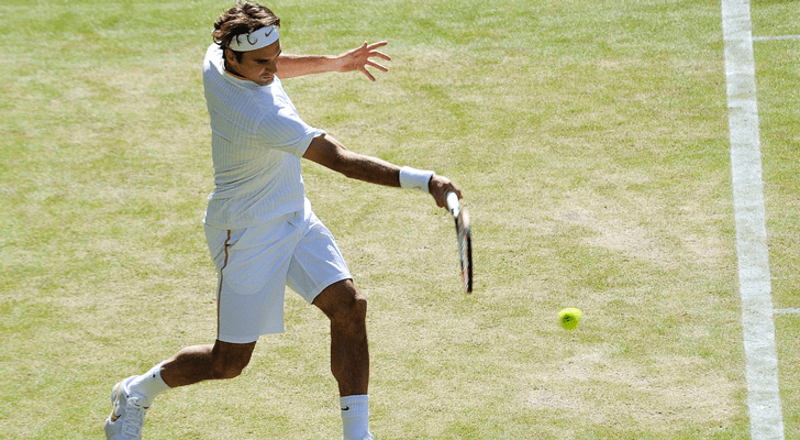 Dr Mark Cole: The 5 things Roger Federer tells us about coaching for performance