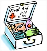 Richard Evens: First aid- Its a a benefit, not a burden
