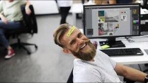 Women and men find joy at work in different ways