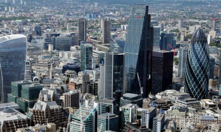 UK GDP revised by ONS as economic growth wobbles