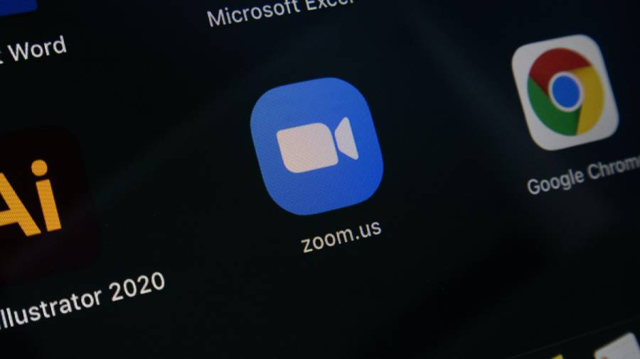 Just 1 percent of Zoom employees want to return to the office full-time