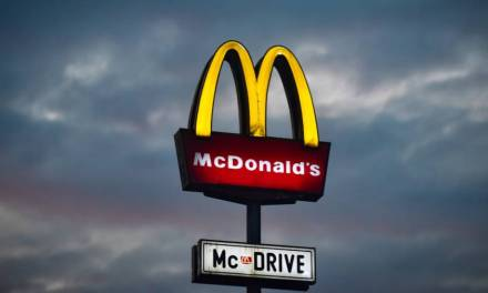 McDonald's faces lawsuit after alleged racial discrimination