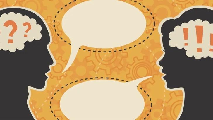 David Kentish: Healthy working relationships at work