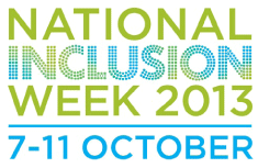 National Inclusion Week to encourage inclusion in the workplace