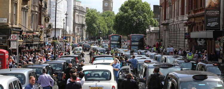 Uber set to dodge burdensome new regulations in London