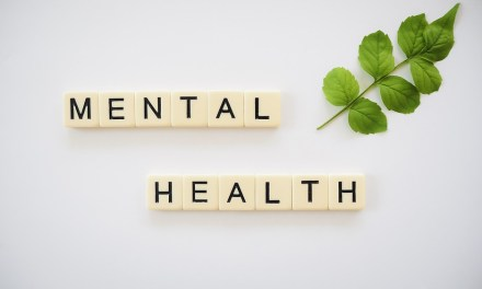 Kathryn Austin: Tackling mental health in the workplace