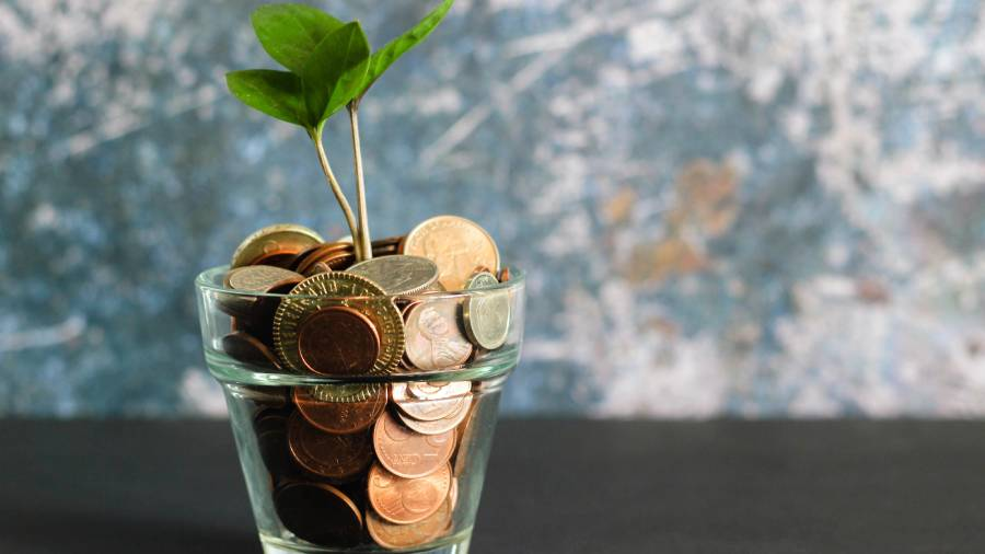 Half of employers are failing to provide a financial wellbeing policy