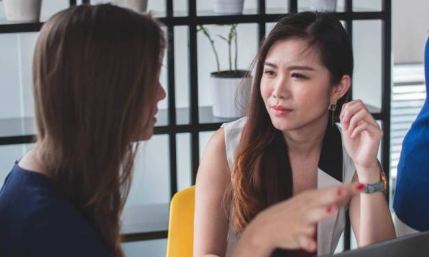Empathetic leaders are necessary to retain staff, research reveals