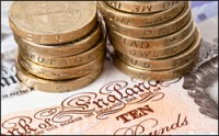 One third of Financial Services professionals disappointed with 2010/11 bonus payments
