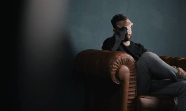 Mental health support not fit for modern-day purposes, research finds