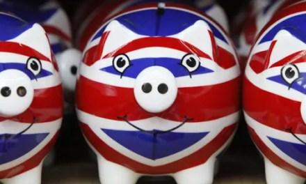 UK economy makes unexpected surge