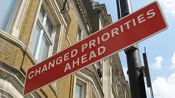 HR workers reveal career priorities