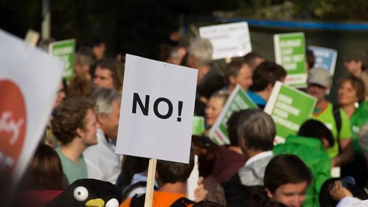 Tom Kerr Williams: Managing strike action