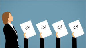 Are you up to date with graduate recruitment?