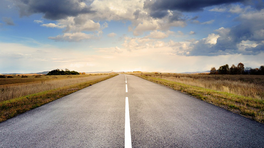 Angela Love: Alternative routes to the same destination