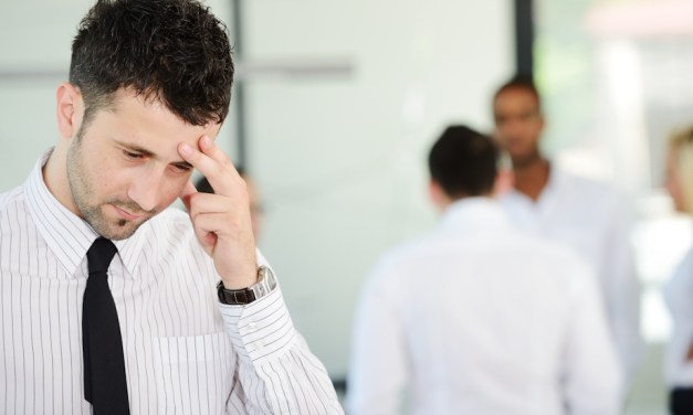 Brits have the most difficult conversations at work