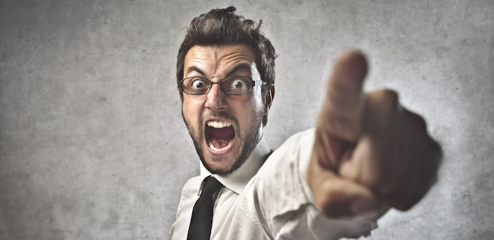 New report claims most people have experienced workplace bullying
