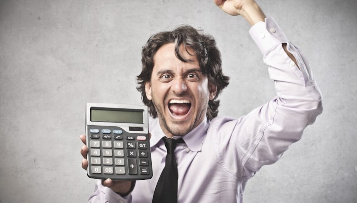 ONS report reveals bonuses in UK up 2.7 percent