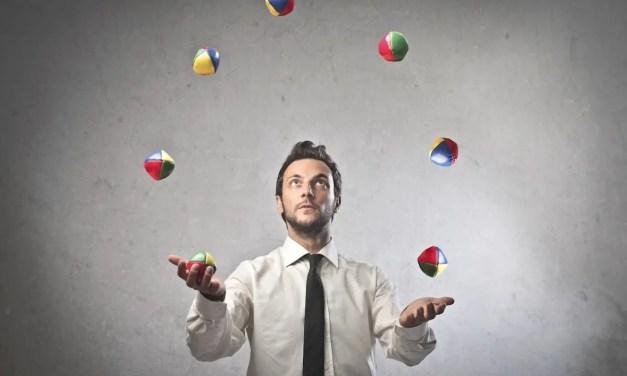 Iain Blair: How has talent management evolved?