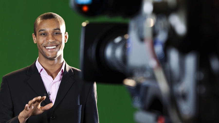 Make your own training videos with Camtasia