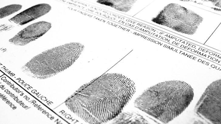 Dominic Crossley: Privacy, criminal records and recruitment