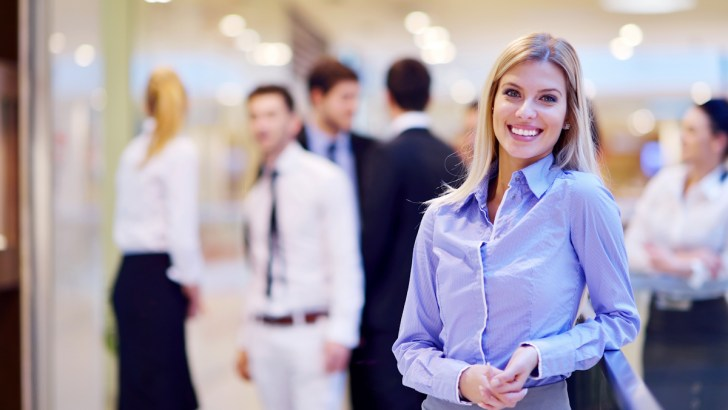 Women finally outnumber men in applying for financial jobs