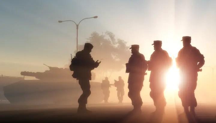 Ex Forces in HR  – bringing HR Leaders together