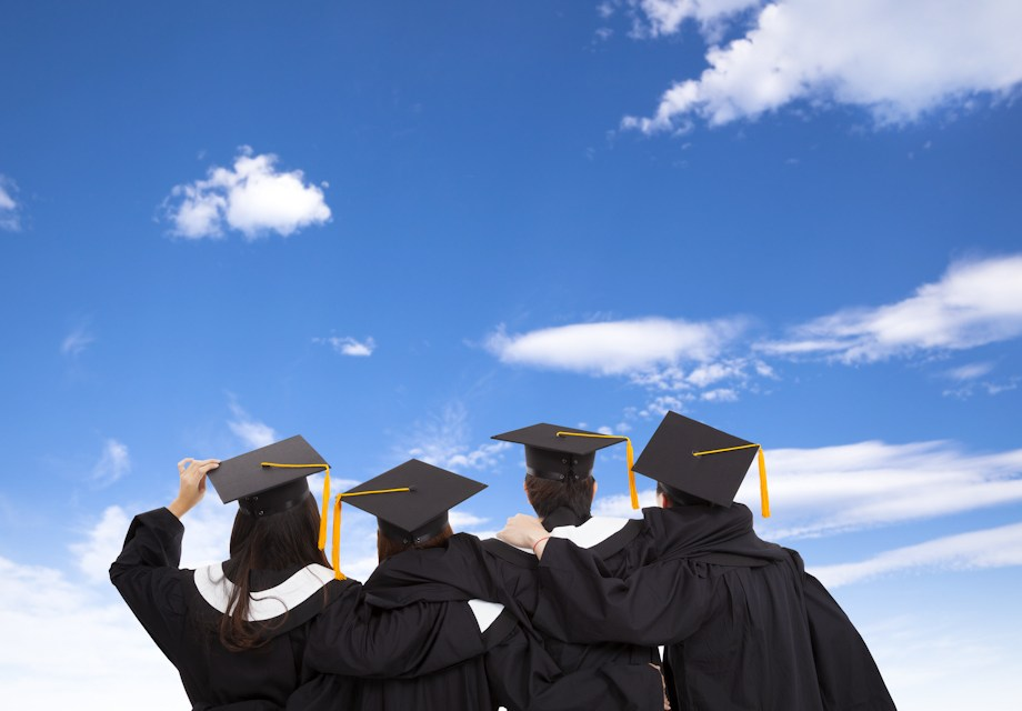 Two out of three graduates regret accepting offers on their first job