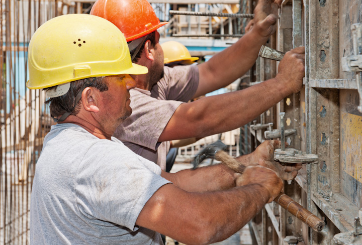 New 'false self-employment' rules hitting construction industry