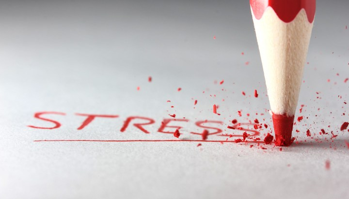 Need to stop workplace stress epidemic