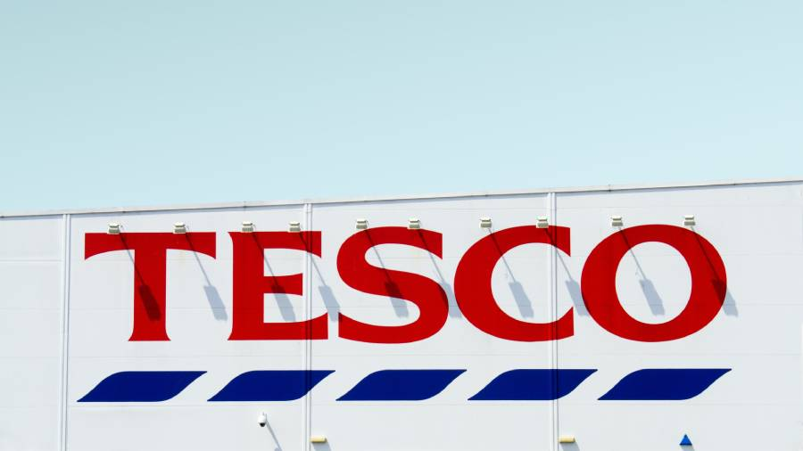 Tesco temporarily prohibited from using 'fire and rehire' tactics
